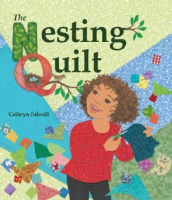 The Nesting Quilt (Hardcover)
