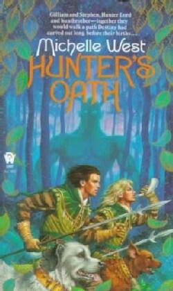 Hunter's Oath (Paperback)