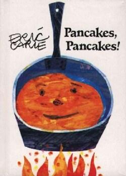 Pancakes, Pancakes! (Hardcover)