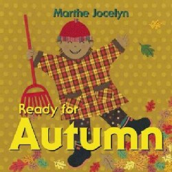 Ready for Autumn (Board book)