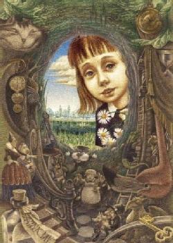 Alice's Adventures in Wonderland (Hardcover)