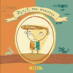 Petit, the Monster (Hardcover)