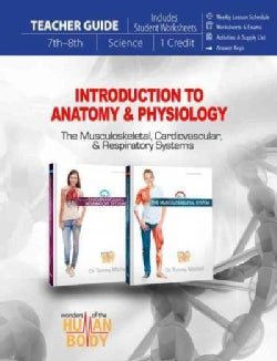 Introduction to Anatomy & Physiology (Paperback)