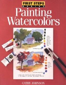 Painting Watercolors (Paperback)