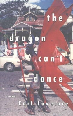 The Dragon Can't Dance (Paperback)