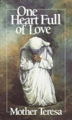 One Heart Full of Love: Mother Teresa (Paperback)