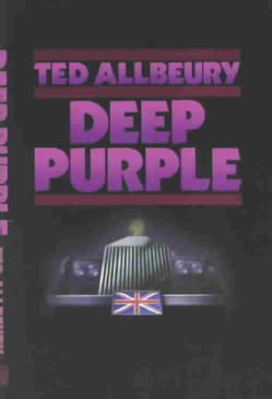 Deep Purple (Hardcover)