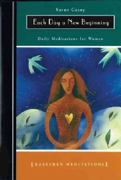 Each Day a New Beginning: Daily Meditations for Women (Paperback)