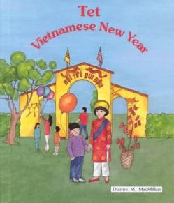Tet: Vietnamese New Year (Hardcover)