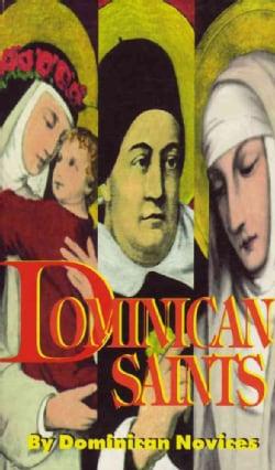 Dominican Saints (Paperback)