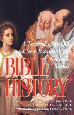 Bible History (Paperback)