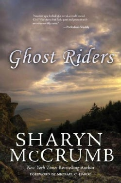 Ghost Riders (Paperback)