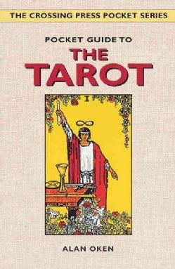 Pocket Guide to the Tarot (Paperback)
