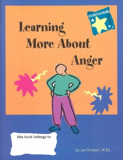Learning More About Anger (Paperback)