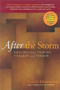 After The Storm: Healing After Trauma, Tragedy And Terror (Paperback)