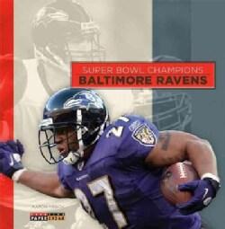 Baltimore Ravens (Paperback)
