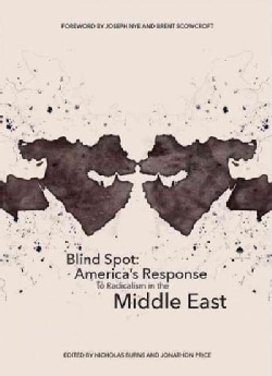 Blind Spot: America's Response to Radicalism in the Middle East (Paperback)