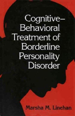 Cognitive-Behavioral Treatment of Borderline Personality Disorder (Hardcover)