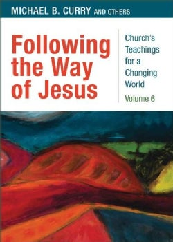 Following the Way of Jesus (Paperback)