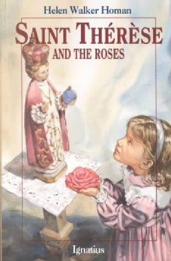 Saint Therese and the Roses (Paperback)