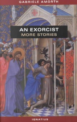 An Exorcist: More Stories (Paperback)