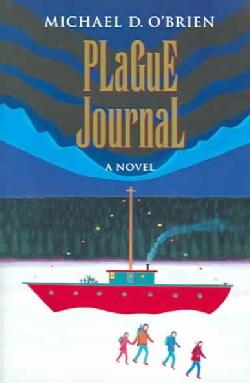 Plague Journal (Paperback)
