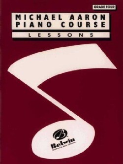 Michael Aaron Piano Course: Lessons (Paperback)