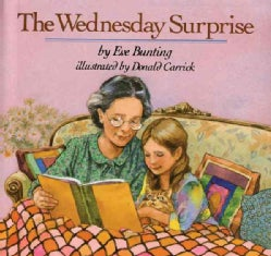 The Wednesday Surprise (Hardcover)