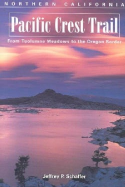The Pacific Crest Trail: Northern California (Paperback)