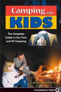 Camping With Kids (Paperback)