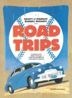 Road Trips: A Trunkload Of Great Articles From Two Decades Of Convention Journals (Paperback)