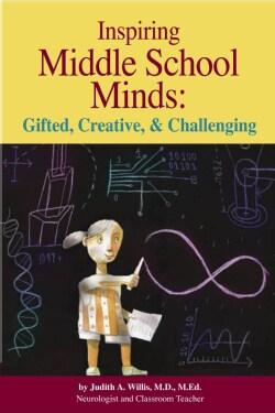 Inspiring Middle School Brains (Book)