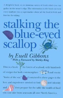Stalking the Blue-Eyed Scallop (Paperback)
