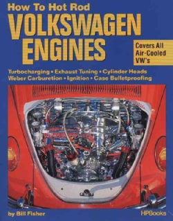 How to Hotrod Volkswagen Engines (Paperback)