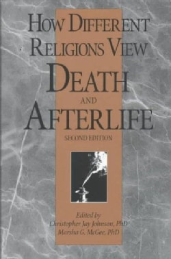 How Different Religions View Death & Afterlife (Paperback)