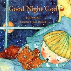 Good Night, God (Hardcover)