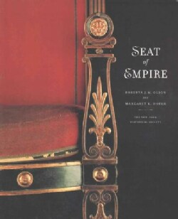Seat of Empire (Paperback)