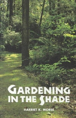 Gardening in the Shade (Paperback)