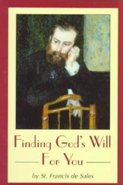 Finding God's Will for You (Paperback)