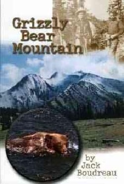 Grizzly Bear Mountain (Paperback)
