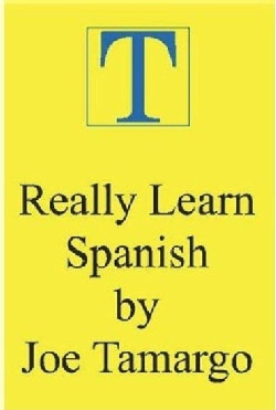 Really Learn Spanish (Paperback)