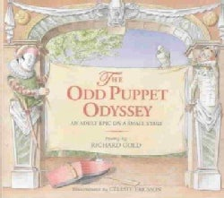 An Odd Puppet Odyssey: An Adult Epic on a Small Stage (Hardcover)