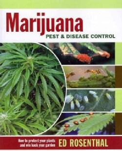 Marijuana Pest & Disease Control (Paperback)