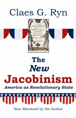 New Jacobinism: Can Democracy Survive (Paperback)