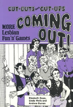 Coming Out: More Lesbian Fun 'N' Games (Paperback)
