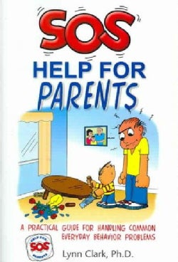 Sos: Help for Parents (Paperback)