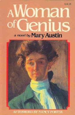 A Woman of Genius (Paperback)