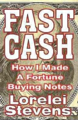 Fast Cash: How I Made a Fortune Buying Notes (Paperback)