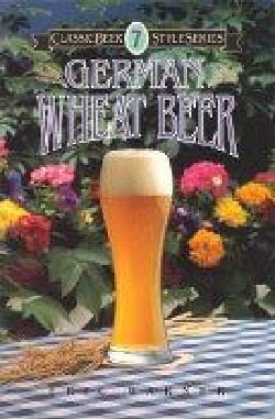 German Wheat Beer (Paperback)