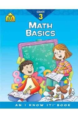 Math: Grade 3 (Paperback)